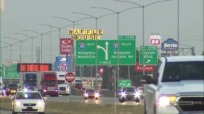 WATCH: Road rage incidents & interstate shootings on the rise in Memphis area