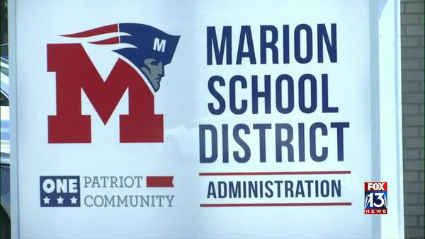 With over 700 in quarantine, Marion School District continues to struggle with COVID outbreak