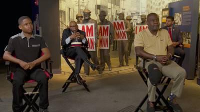 Being Black in America: Generational Pain