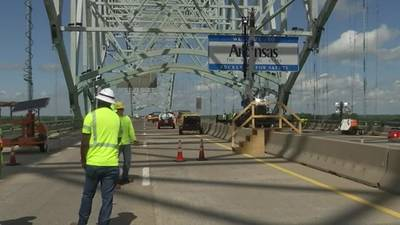 West Memphis business owners hope bridge's reopening will bring customers back