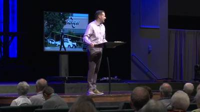 Collierville community turns to faith to try to make sense of tragedy