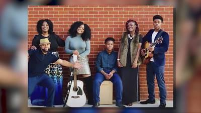 Jonesboro family competes on  Nickelodeon Singing Show