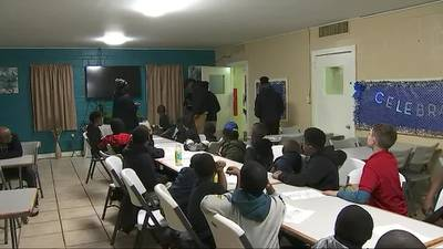 FOX13 Gets Real: Program gives hope & opportunity to children surrounded by violence