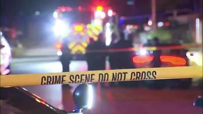 WATCH: Man shot in Frayser overnight, police say