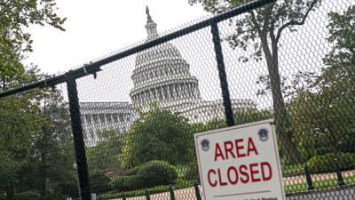 Photos: Capitol rally in Washington