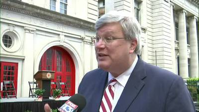 WATCH: Mayor concerned first responders could quit if vaccines are mandated