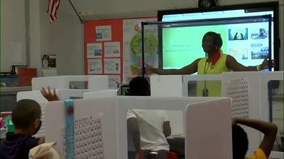 WATCH: Teacher resignations grow as pandemic continues