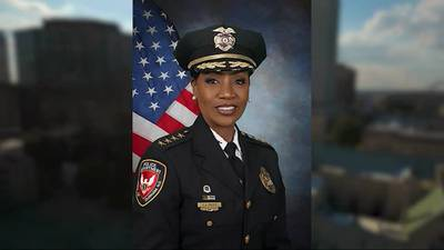 MPD hosts panel discussion for Increasing Women Leadership in Policing