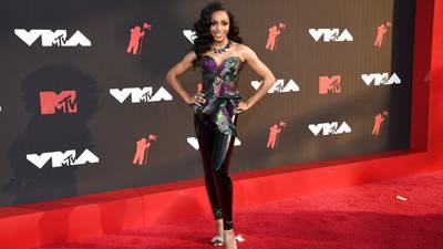 Photos: 2021 MTV Video Music Awards red carpet arrivals