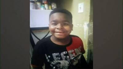 WATCH: Police searching for missing boy last seen in Bartlett