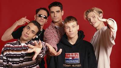 Coronavirus: Backstreet Boys cancel Las Vegas Christmas shows, holiday album amid COVID-19 surge