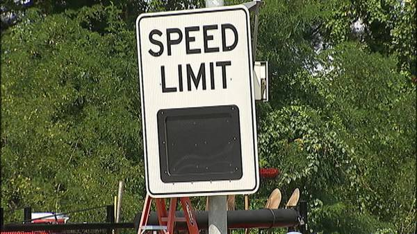 Germantown makes speed limit changes