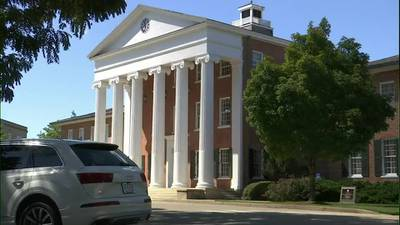 WATCH: Mississippi's public universities cannot require COVID-19 vaccine, board says