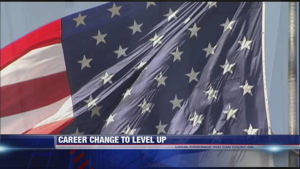 Level Up: Memphis man leaves his 'rebellious and stubborn' past behind after years in prison