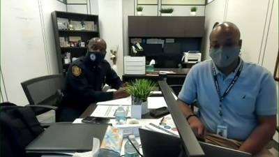 WATCH: Memphis Police Department offers $15K sign-on bonus