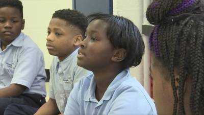 FOX13 Investigates: Conflict resolution at a local Mid-South school