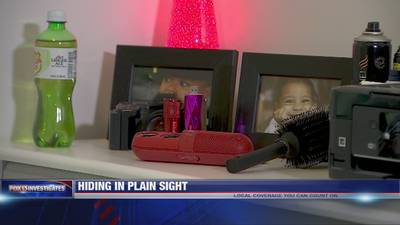 Hiding in Plain Sight: Common household items used to hide drugs, vapes from parents