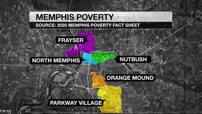 FOX13 Gets Real: Generational poverty and how to break the cycle