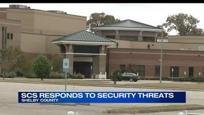 Multiple SCS schools investigating social media threats