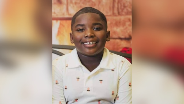 7-year-old killed in double shooting in Clarksdale, police chief says