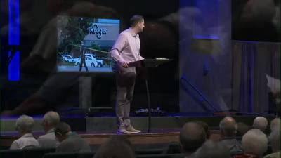 WATCH: Collierville community turns to faith to try to make sense of tragedy