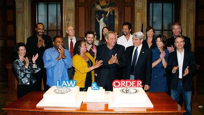 'Law & Order' returning to TV for 21st season after 11-year hiatus