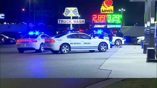 7 shootings in 9 hours: 3 killed after gun violence rocks Memphis overnight