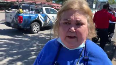 WATCH: Kroger employee gives her account of active shooter situation at Collierville Kroger