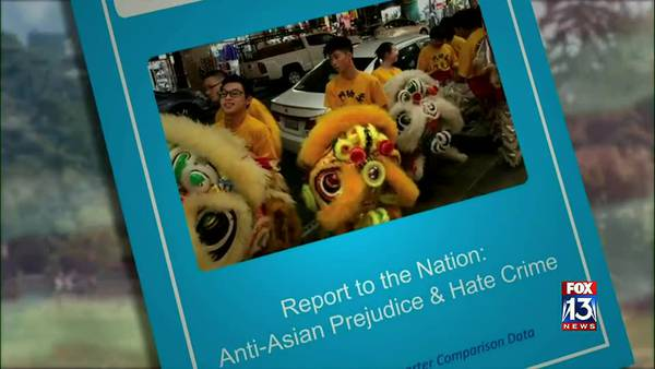President Biden meets with AAPI leaders to discuss rise in hate crimes, discrimination