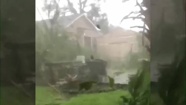 People in Southeast Louisiana are in recovery mode after Hurricane Ida