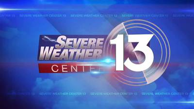 WATCH: FOX13's Monday Early Morning Weather Forecast