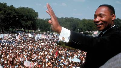 5 things you didn't know about Martin Luther King Jr.
