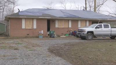 Better Business Bureau warns about home repair scams following severe weather