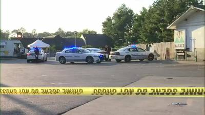 WATCH: Man dies after being shot at Z Mart store, police say