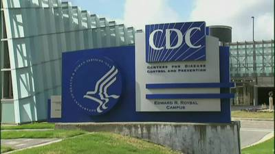 CDC: Unvaccinated individuals who've had COVID are twice as likely to get reinfected