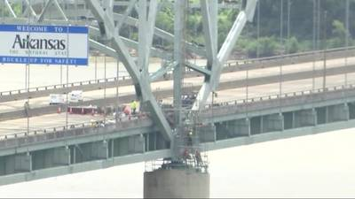 Lawmakers call for third bridge over Mississippi River in Memphis