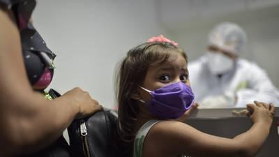 Coronavirus: 97,000 American children test positive for COVID-19 in 2 weeks