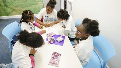 Boys & Girls Club locations to help students with virtual learning while parents work