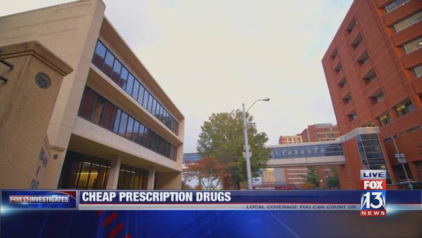 How a Memphis pharmacist is changing lives and saving patients hundreds in medication