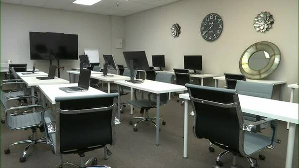 Persevere computer coding program landing felons who just got out of prison six figures