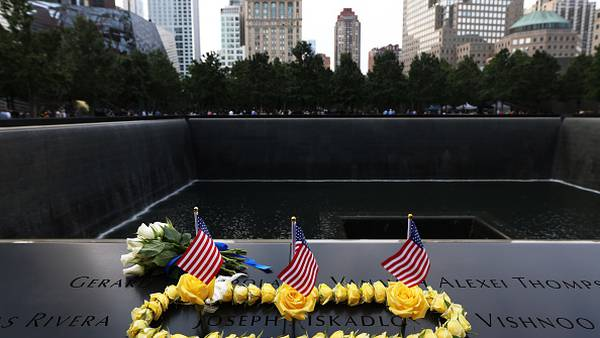 National security experts reflect on impact from 9/11 terror attacks as 20-year mark approaches