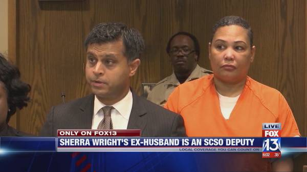 Shocking new details from Sherra Wright's defense team