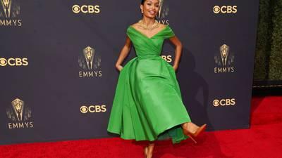 Photos: 73rd Emmy Awards - Red carpet arrivals