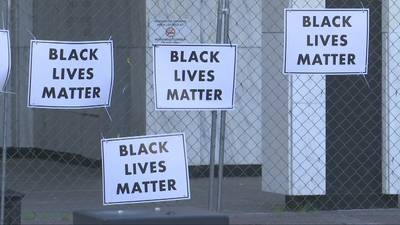 Shelby County declares racism a pandemic