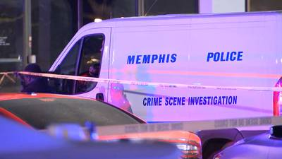 FOX13 asks county leaders how they're helping to reduce crime in Memphis