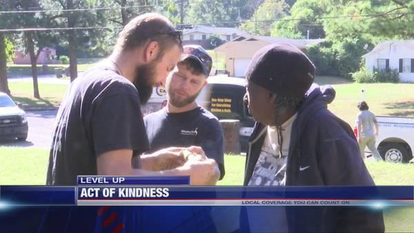 Level Up: Good Samaritans help senior citizen after MLGW bill tripled