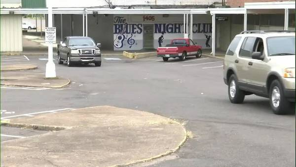 Man carjacked in Memphis is thankful to be alive