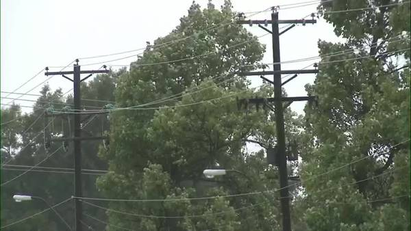 MLGW and City crews on standby to deal with impact of Ida in the Mid-South