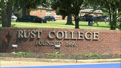 WATCH: Rust College continues COVID-19 precautions to keep students, staff safe