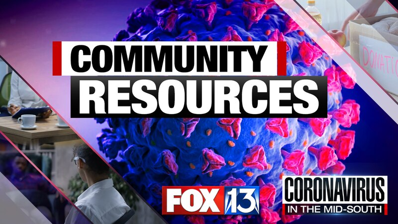 Click Here Community Resources